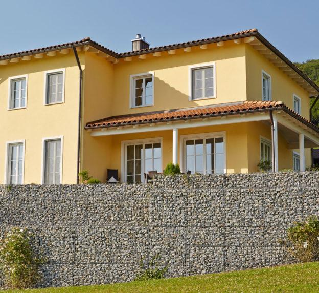 Haus Toskana: Mediterranes Traumhaus Toskana I Kozeny