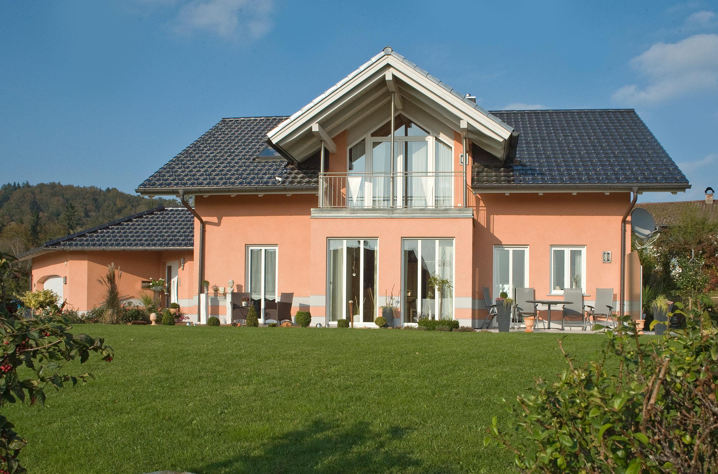 Klassisches Einfamilienhaus Waldkirchen I Kozeny